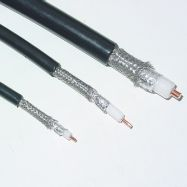 LMR Style low loss cables